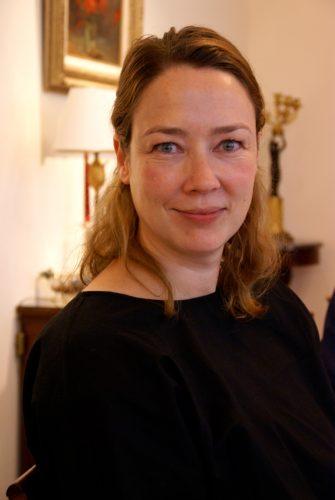 Marleen Rengers